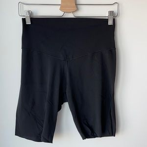 Aerie *altered bike shorts